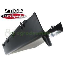 Tunel wyrzutu trawy Castel Garden MP84, Stiga SC84 nr 325108065/0