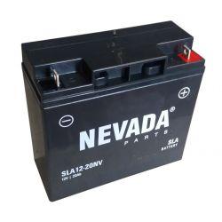 Akumulator żelowy 12V - 20Ah NEVADA