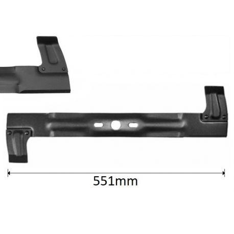 Nóż traktorka 551mm AL-KO RideOn nr 518075, 522962, 523265