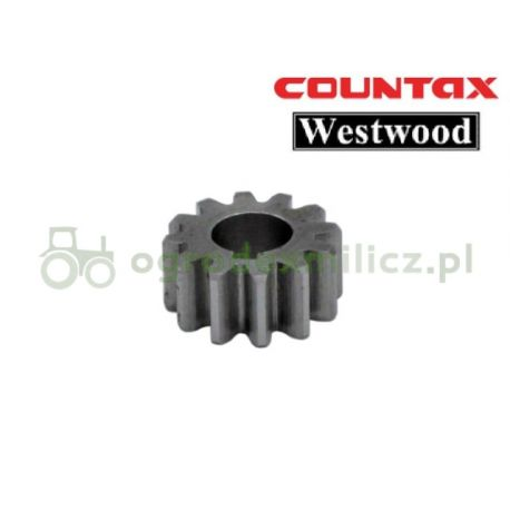 Zębatka układu kierowniczego Countax C400H. Westwood 213112100