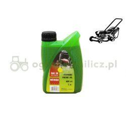 Olej silnikowy, kosiarki NEVADA  SG-CD SAE30 0,6l