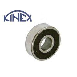 Łożysko kulkowe 6204-2RS-C3 KINEX
