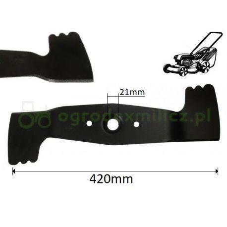 Nóż kosiarki 420mm Honda HRX426C nr 72511-VK7-000