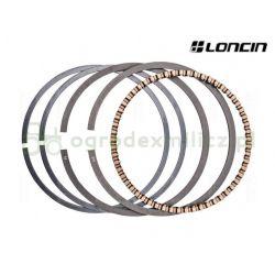 Pierścienie kpl. tłoka Loncin LC1P61FE