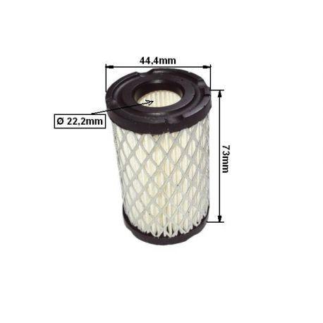 Filtr powietrza do silnika Tecumseh nr. 21333, 35066, 63087A, 23410051