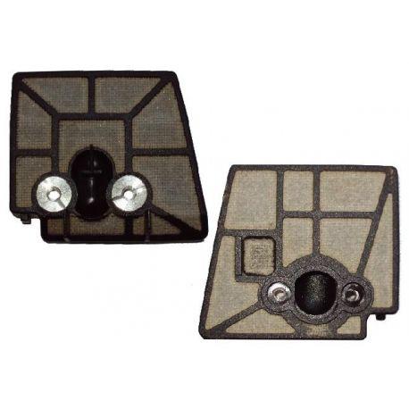 Filtr powietrza STIHL 032, 034, 036, 036QS nr 11251201615, 11251201620, 11251201601