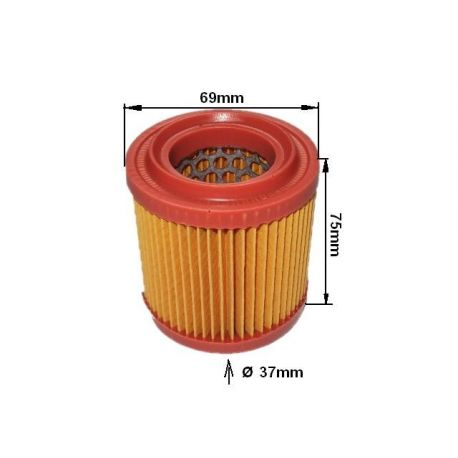Filtry powietrza AS-MOTOR nr. 4221, E04221