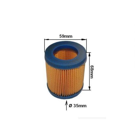 Filtr powietrza AS nr. 7545, E07545